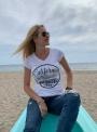 Camiseta California Mujer