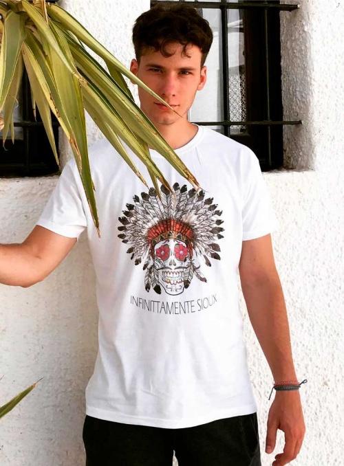 Camiseta Infinittamente Sioux