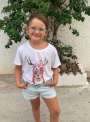 Camiseta Sioux Kids