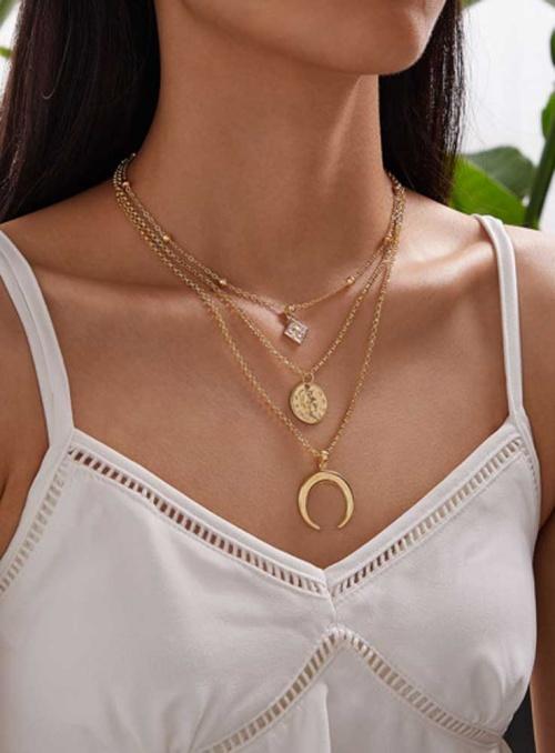 Collar Inca Infinitti